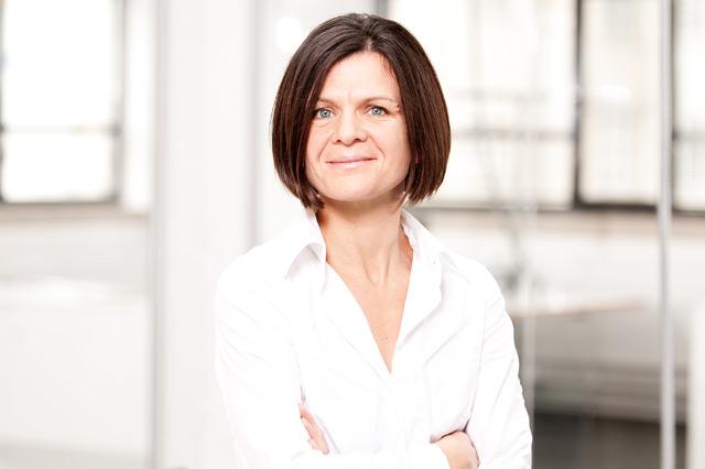 Sonja Oppitz Architektin